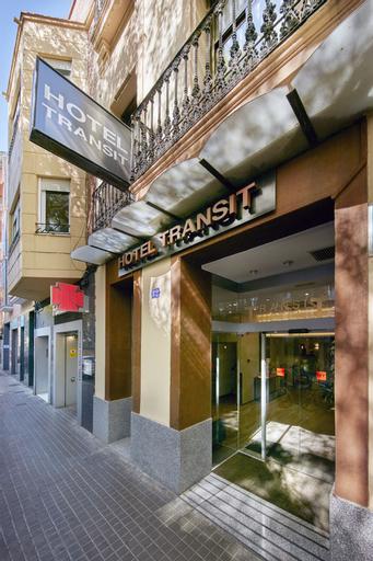 Hotel Transit, Barcelona