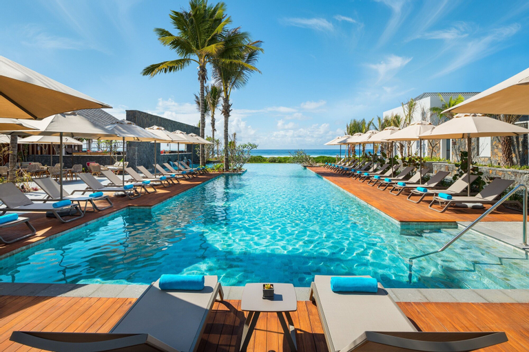 Anantara Iko Mauritius Resort & Villas,