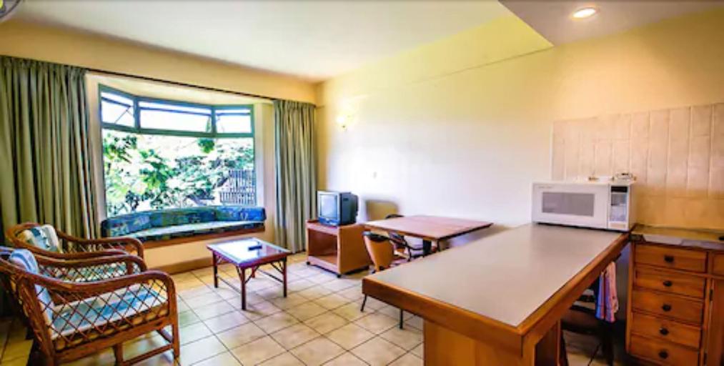 Tanoa Apartments, Ba