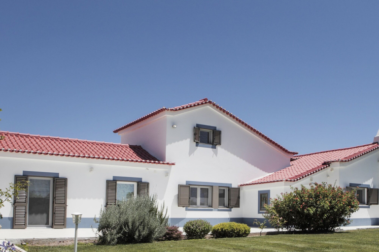 Monte Girassol - The Lisbon Country House!, Montijo