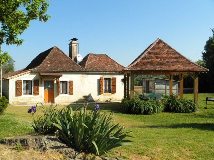 House With 3 Bedrooms In Piets-Plasence-Moustrou, With Furnished Garden And Wifi - 50 Km From The Sl, Pyrénées-Atlantiques