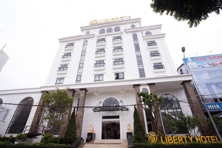 Liberty Hotel - Events, Lào Cai