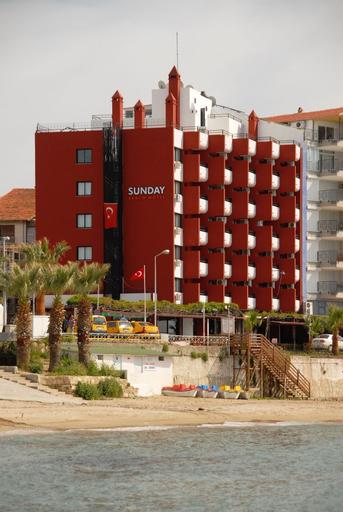 Sunday Beach Hotel, Kuşadası