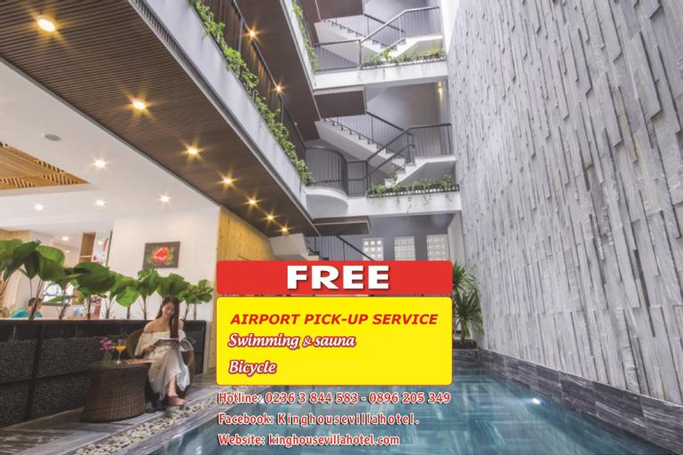 King House Villa Hotel, Sơn Trà