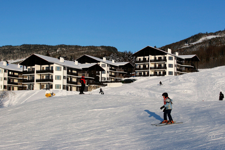 Hafjell Resort Alpin Apartments Solsiden, Øyer