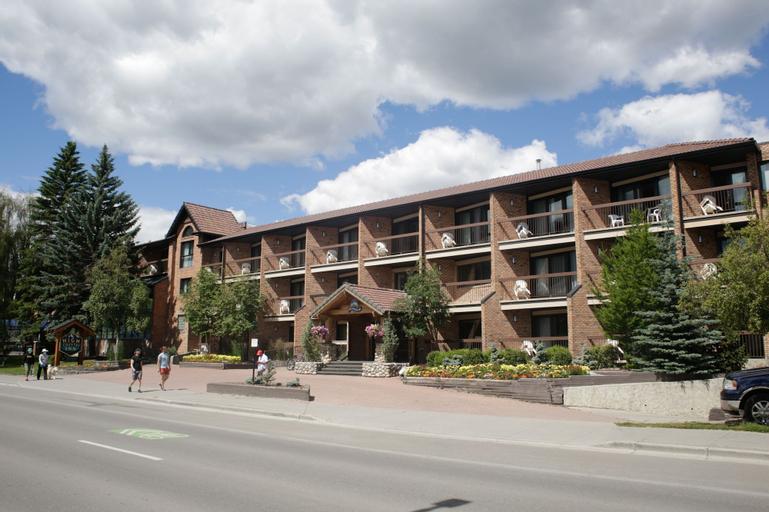 High Country Inn, Division No. 15