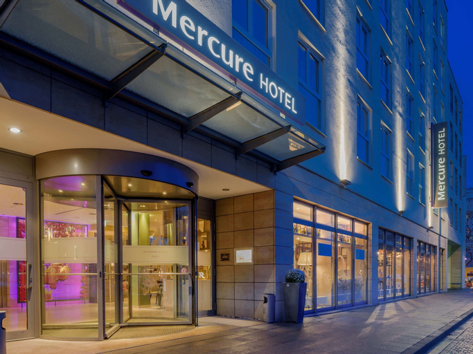 Mercure Hotel Hannover Mitte, Region Hannover