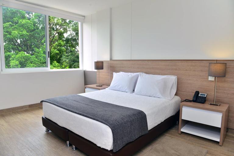 Park V Hotel & Suites, Santiago de Cali