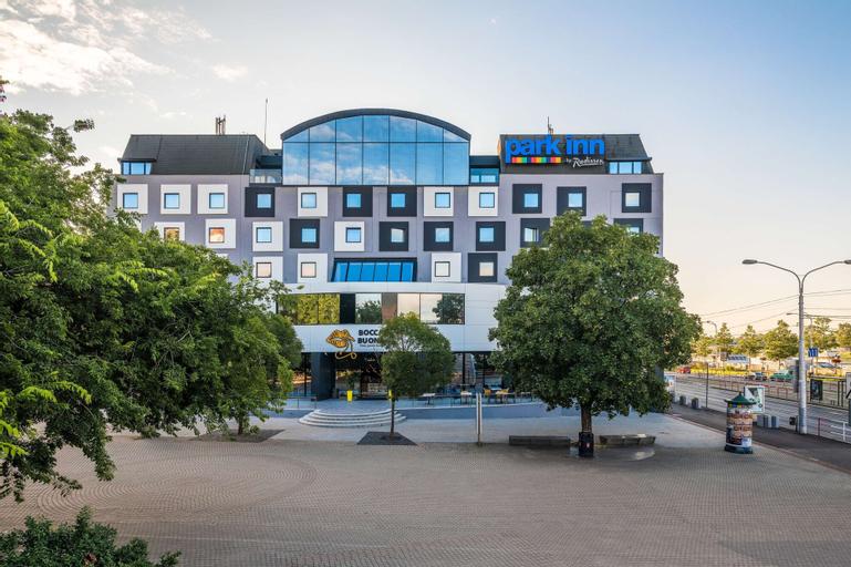 Park Inn by Radisson Danube Bratislava, Bratislava I
