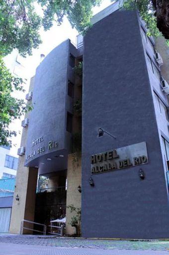 Hotel Alcalá Del Río, Santiago
