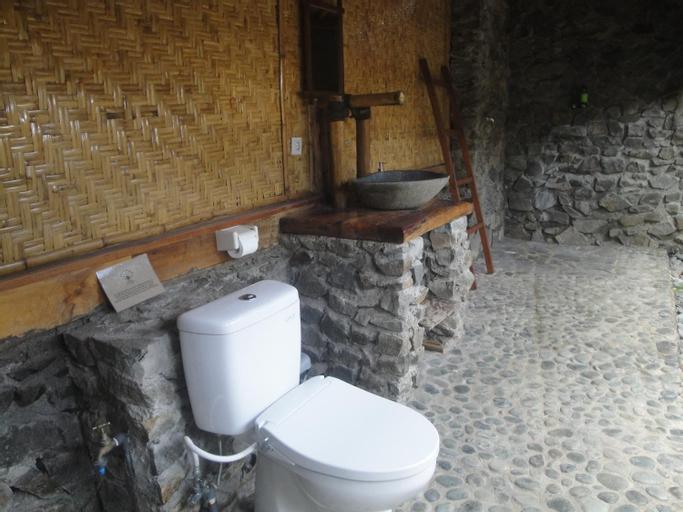 Baha Baha Villas, Sumbawa Barat