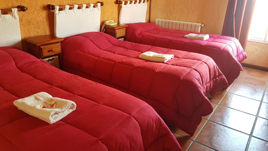 Fuerte Calafate Hotel Panorámico, Lago Argentino