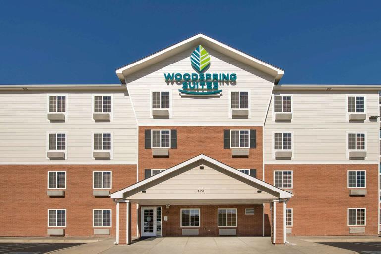 Woodspring Suites Denver Aurora, Arapahoe
