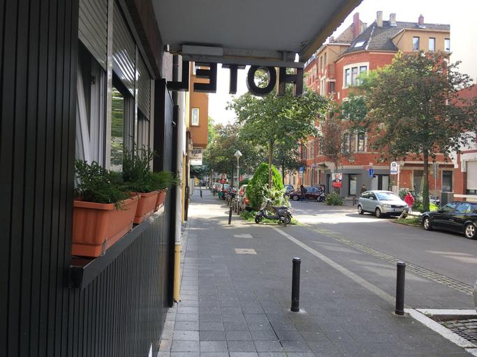 Hotel Moguntia, Mainz