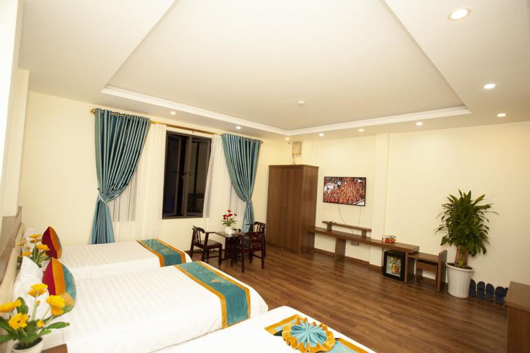City Hotel Lao Cai, Lào Cai
