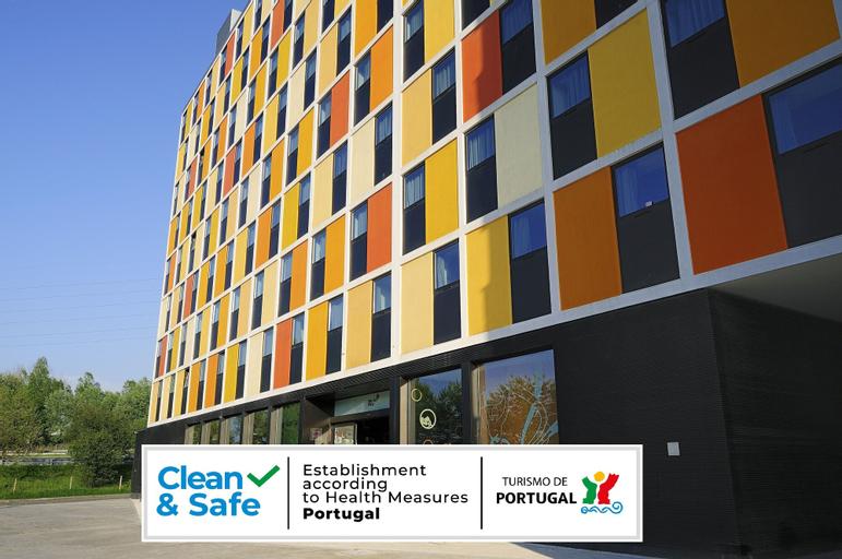 Star Inn Porto, Porto