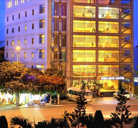 Kieu Anh Hotel, Vũng Tàu