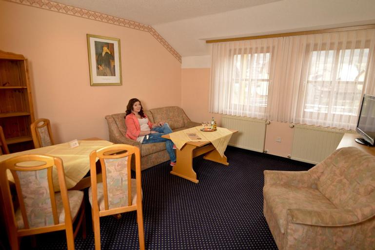 Ferienhotel Rothbacher Hof, Regen