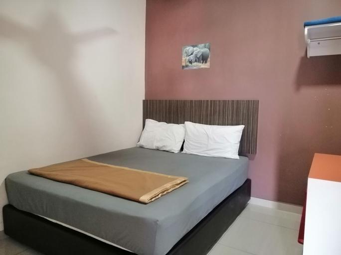 JS HOTEL johor jaya, Johor Bahru