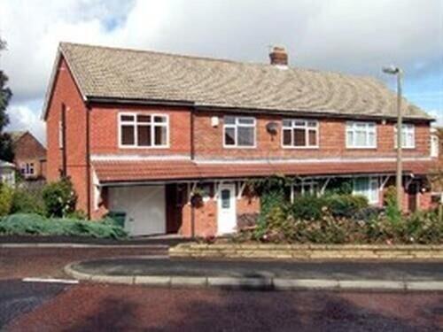 A1 Summerville Guest House, Gateshead
