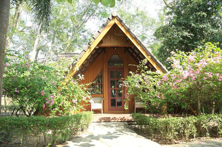 Kirirom Hillside Resort, Phnum Sruoch