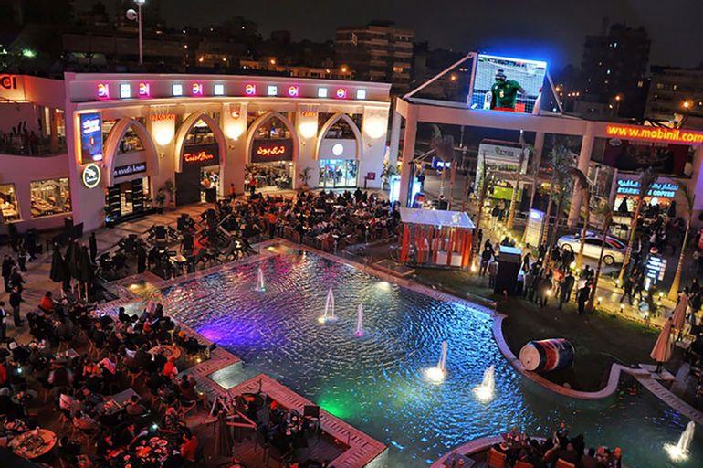 Heliopolis Apartment, Nasr City 1