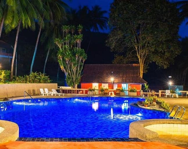 Jansom Beach Resort Ranong, Muang Ranong