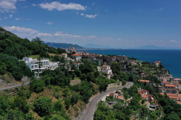 Relais Paradiso, Salerno