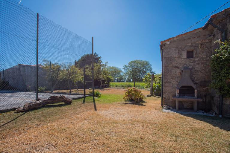 Riverfront Garden Villa, Caminha
