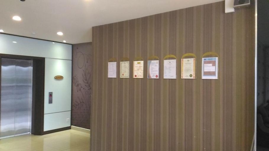 LEGENDA BOUTIQUE HOTEL, Johor Bahru