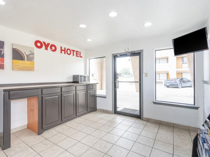 OYO Hotel Groesbeck, Limestone