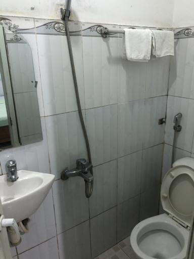 SPOT ON 872 Van An Motel, Hoà Vang