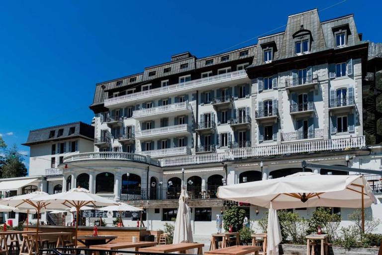 La Folie Douce Hôtel Chamonix - Mont-Blanc, Haute-Savoie