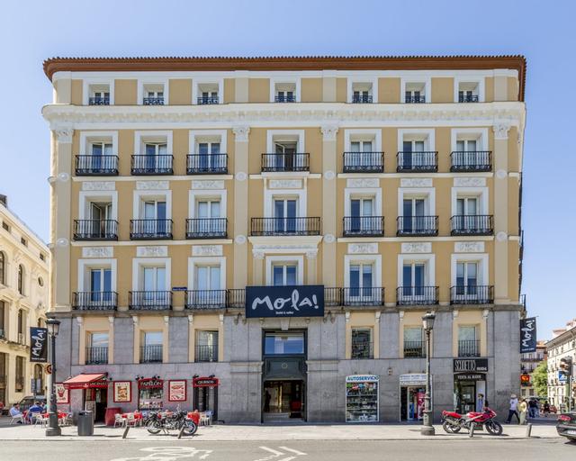 Mola! Suites, Madrid