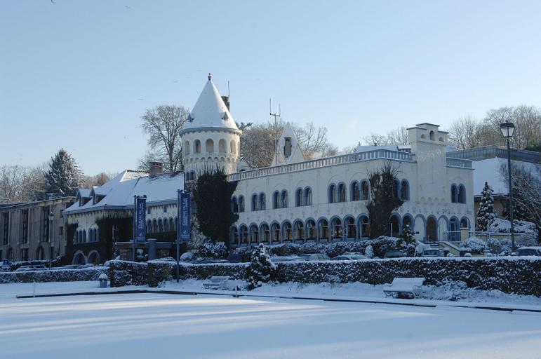 Martin's Chateau du Lac, Vlaams Brabant