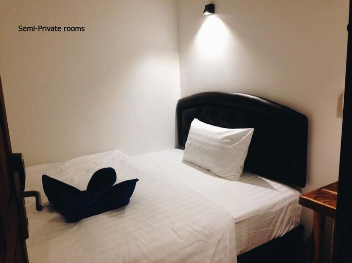 Seahorse Lipe Hostel, Muang Satun