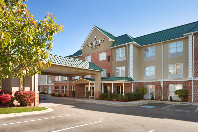 Country Inn & Suites by Radisson, Camp Springs (Andrews Air Force Base), MD, Prince George's