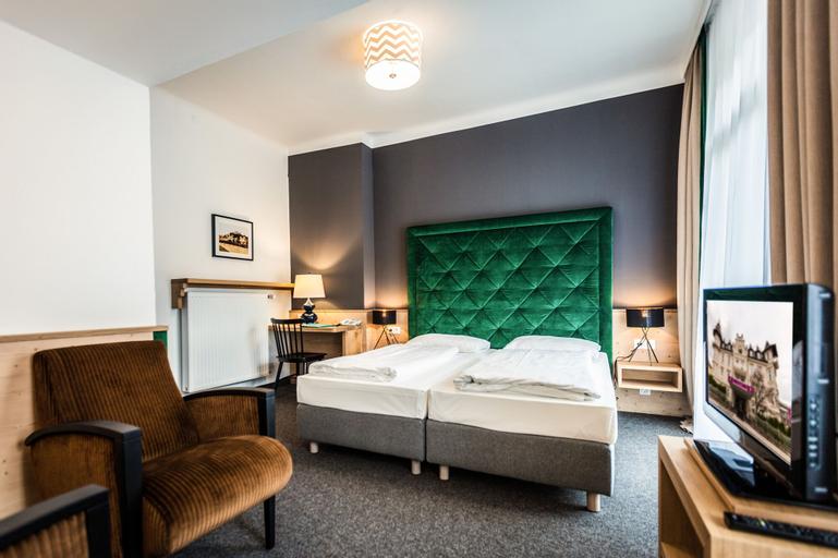 Hotel Markus Sittikus, Salzburg