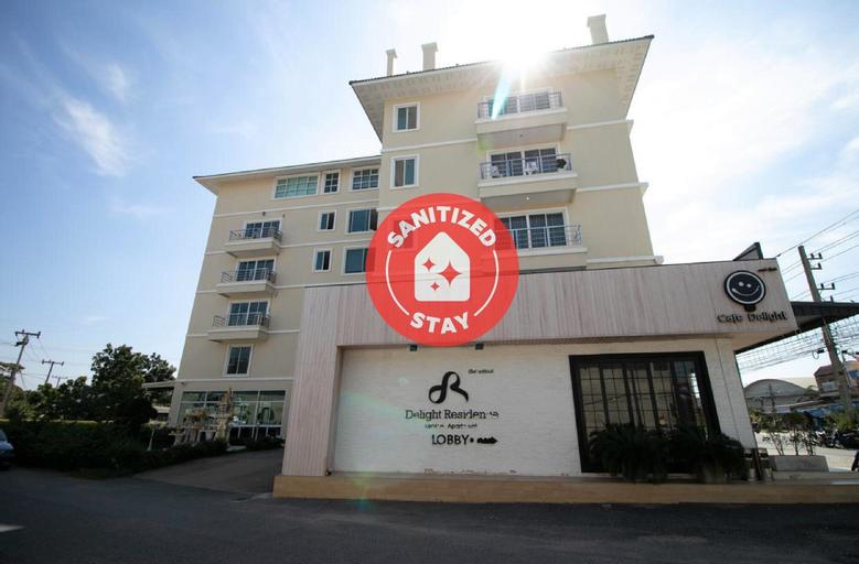 OYO 488 Delight Residence, Bang Lamung