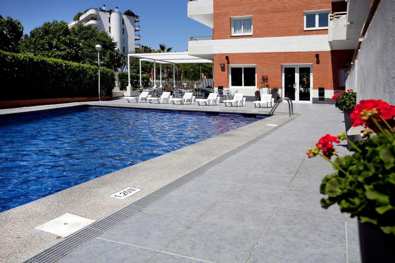 Les Dàlies Apartaments, Tarragona
