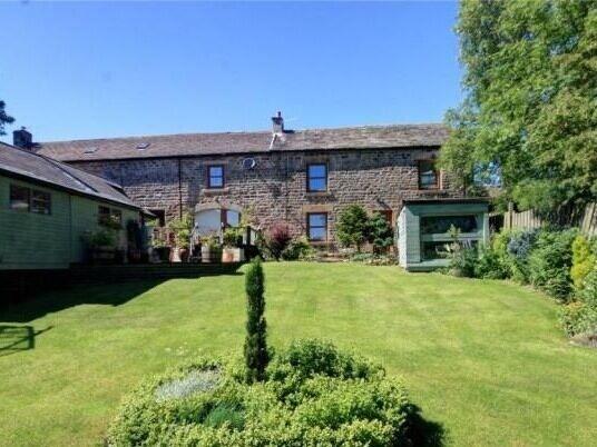 Ashbrow Cottage, Durham