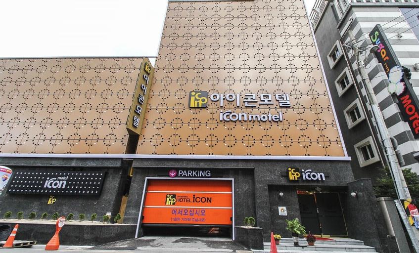Gyeongju Icon, Gyeongju