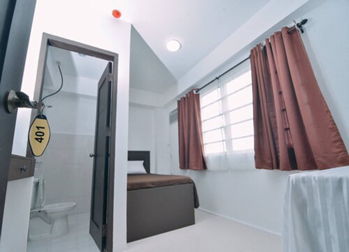 The Strand Suites and Dormitel, Davao City