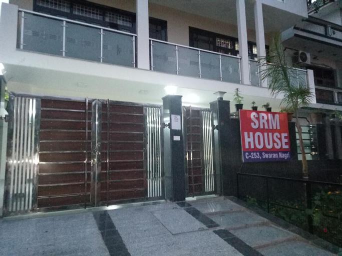 SRM House, Gautam Buddha Nagar