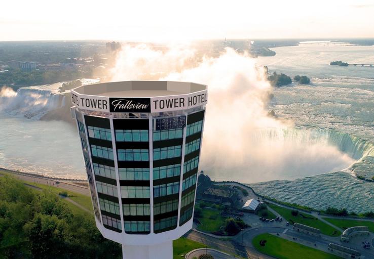 The Tower Hotel, Niagara