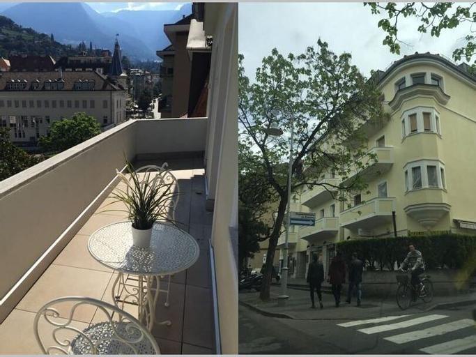 Appartamento Beniamino, Bolzano
