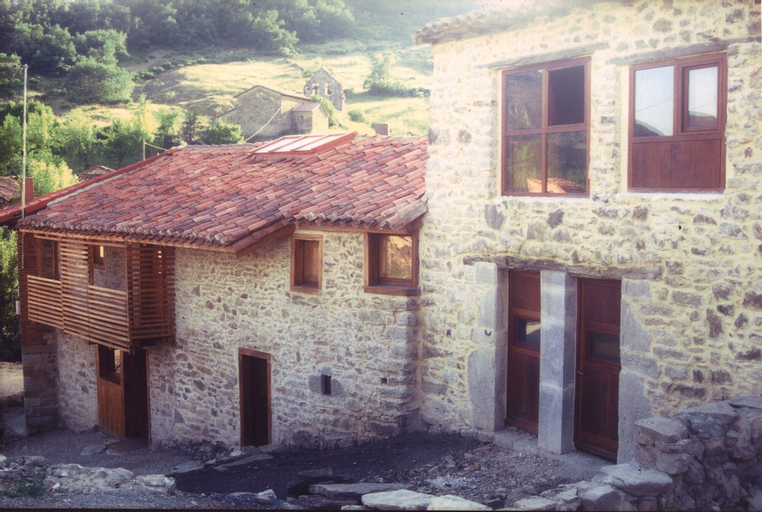 Casa Adela, León