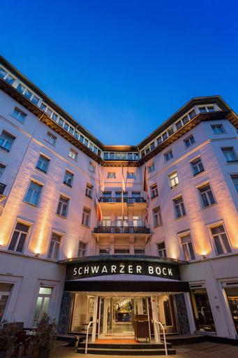 Radisson Blu Schwarzer Bock Hotel, Wiesbaden