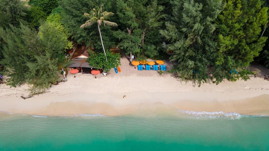 Wapi Resort, Muang Satun