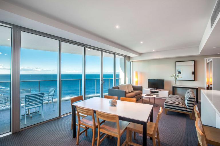 Hilton Surfers Paradise, Surfers Paradise